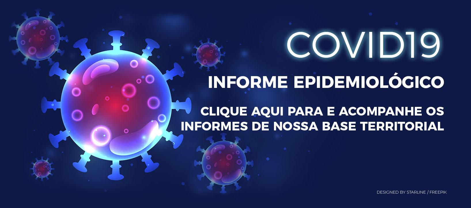 Informe Epidemiológico